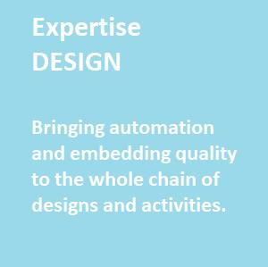 Expertise Design